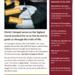 StraightTalkinaCrookedWorld - 2018 September Meeting